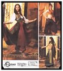 Simplicity Vintage Costume Sewing Patterns