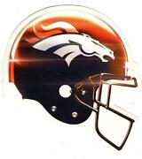 NFL Team Decals