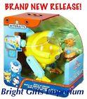 Octonauts Character Toys Playsets