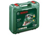Cordless Jigsaw Bosch PST 18LI new