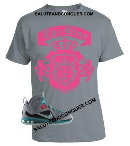 Lebron South Beach Shirt  8c41c5d97