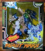 Beast Wars Tigerhawk