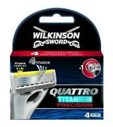 Wilkinson Sword Quattro Blades