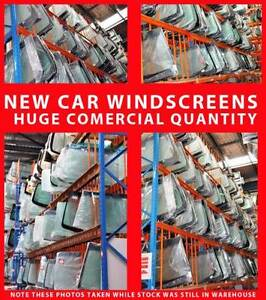 2000+ NEW Windscreens & Auto Glass. Massive commercial Quanitity Austral Liverpool Area Preview