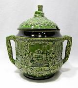 German Soup Tureen