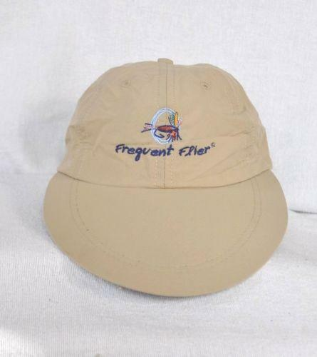 Long bill fishing hat ebay for Long bill fishing hat