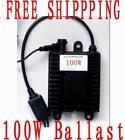 H7 100W Xenon Kit