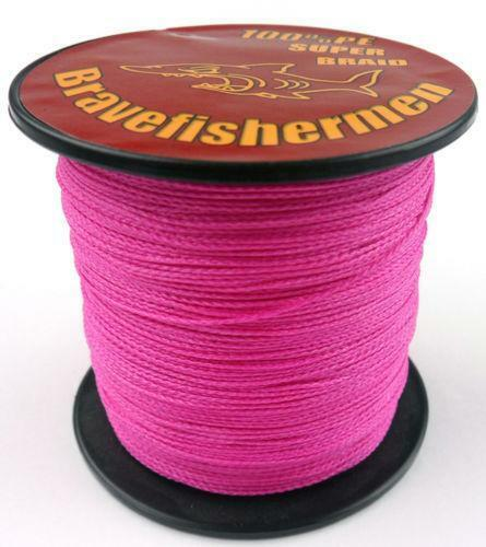 pink fishing line ebay