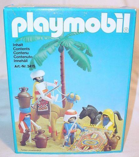 playmobil 1980 ebay. Black Bedroom Furniture Sets. Home Design Ideas