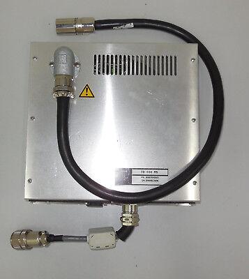 Leybold Turbo.drive L Pn 800076v0001 Td 690 Ms