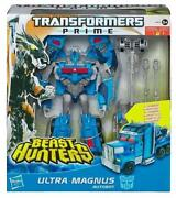 Transformers Prime Ultra Magnus