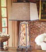 Cabin Table Lamp