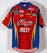 NASCAR Pit Crew Shirt