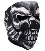 Biker Mask Neoprene