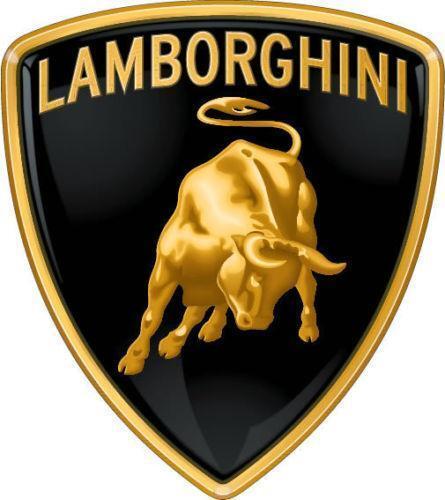 Lamborghini Sticker Ebay