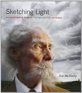 Like New Sketching Light Photography Book