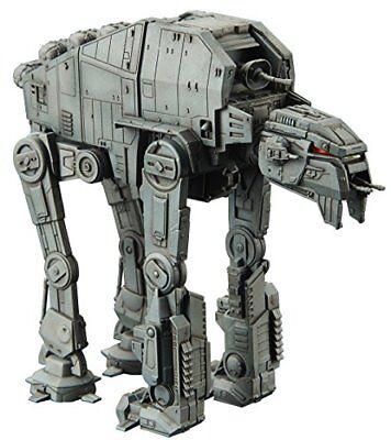 BANDAI Star Wars Vehicle Model 012 AT-M6 Mini Plastic Model New