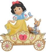 Precious Moments Disney Princess