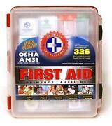 First Aid Kit OSHA