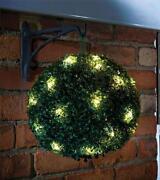 Topiary Ball Lights