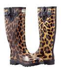 Womens Rain Boots Size 8