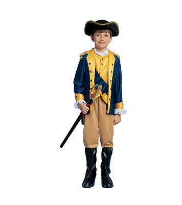 Patriot Boy Kids Halloween - Patriot Boy Kostüm