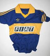 Boca Juniors Shirt
