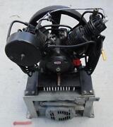 CNG Compressor