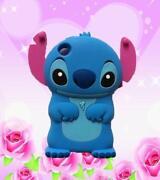 Stitch iPod Case