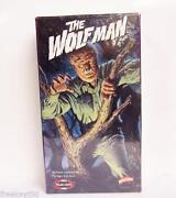 Wolfman Model