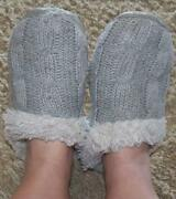 Well Worn Slippers