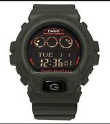 G Shock Watch Military
