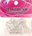 Hair Ties & Styling Dread Beads