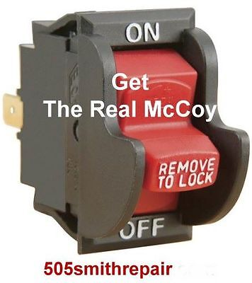 On//Off Switch For Whites Goldmaster 2014-Present 802-7106-N