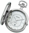 Modern Pocket Watches with Swiss Movement