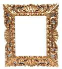 Carved Gilt Frame