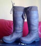 Toggi Boots
