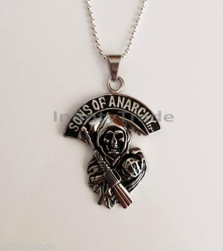 sons of anarchy jewelry ebay