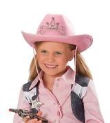 Cowboyhut Pink