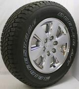 Z71 Wheels Tires