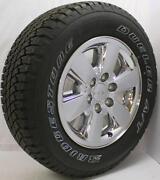 Z71 Tires