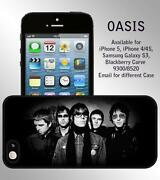 Oasis iPhone 4 Case