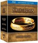 Lord of The Rings Collector DVD