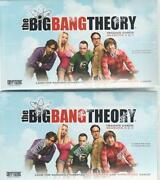 Big Bang Theory Box