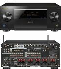 Pioneer Dolby Home Theater Receivers