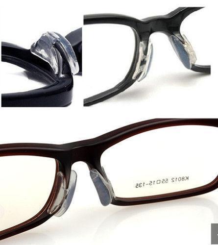 glasses soft nose pads ebay