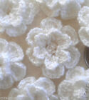 Unbranded White Crocheting & Knitting