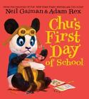 Neil Gaiman Board Children