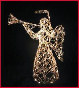 outdoor christmas decorations angel