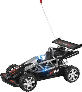 Protocol Off-Trak Racer! Remote Radio Controlled, All-Terrain RC Car!